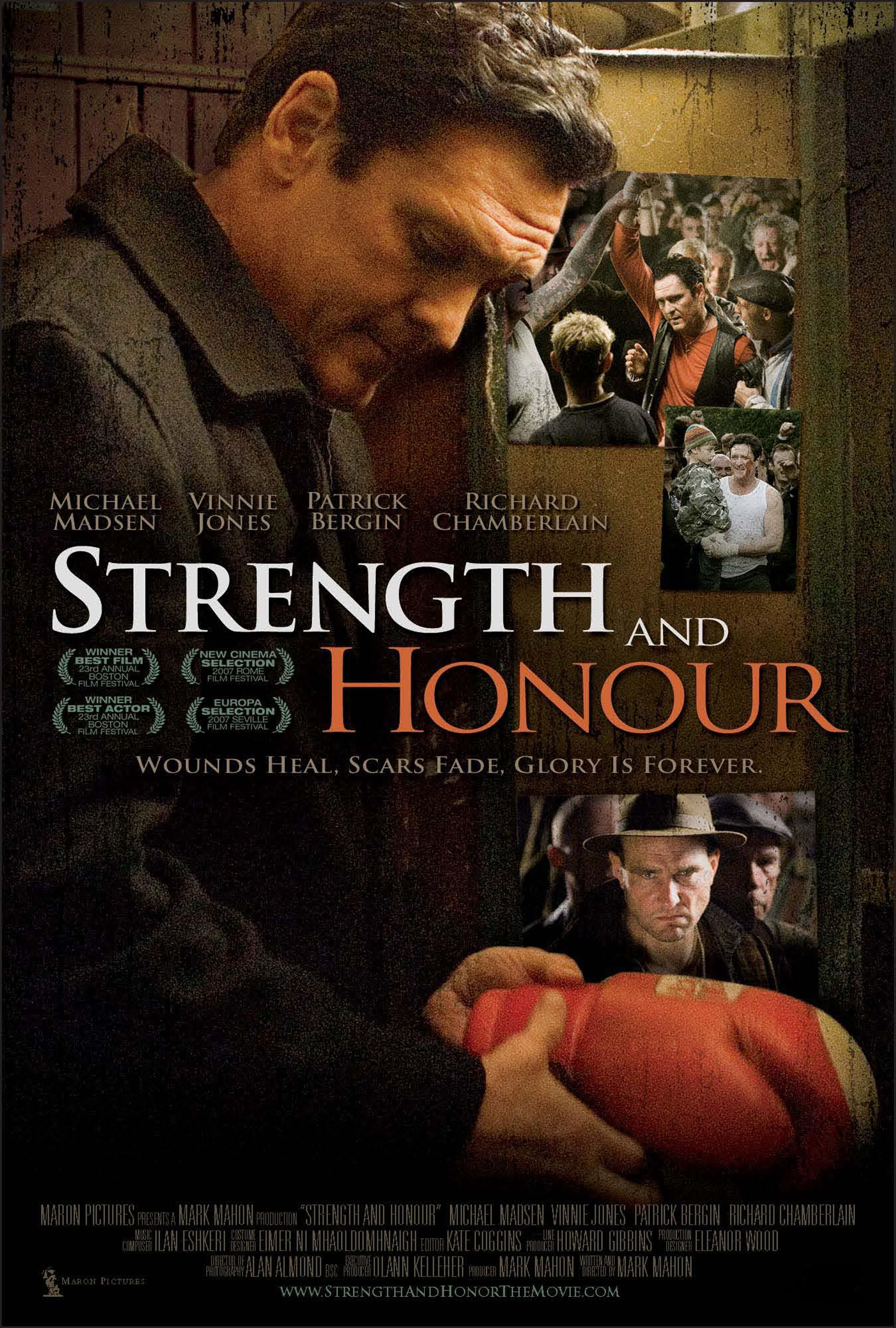 image Strength and Honour Watch Full Movie Free Online