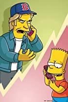 Image of The Simpsons: Lost Verizon