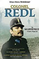 Image of Colonel Redl