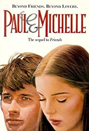 Paul and Michelle Poster