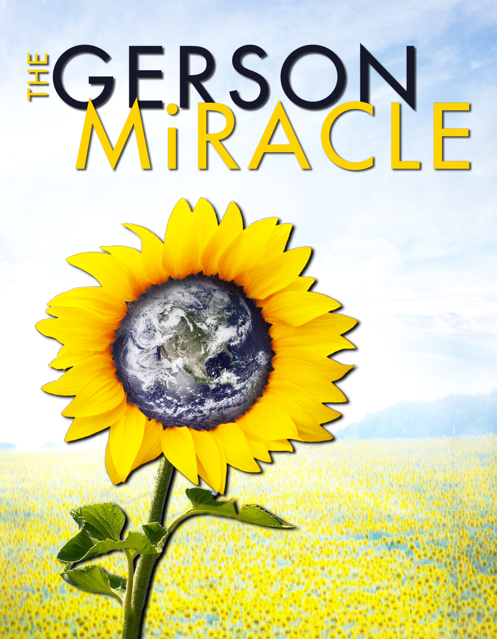 image The Gerson Miracle Watch Full Movie Free Online