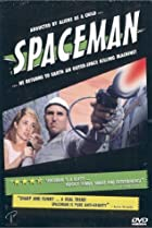 Image of Spaceman