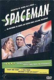 Spaceman Poster