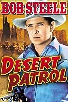 Image of Desert Patrol