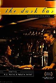The Dark Bar Poster