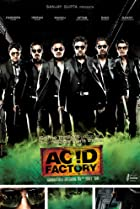Image of Acid Factory