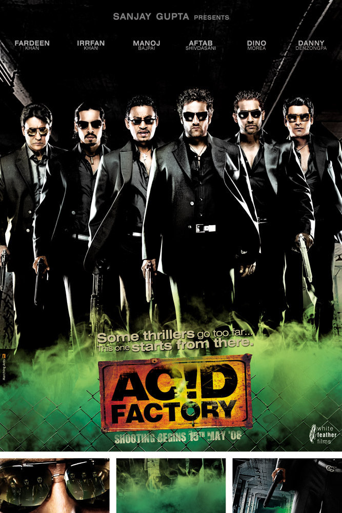 image Acid Factory Watch Full Movie Free Online