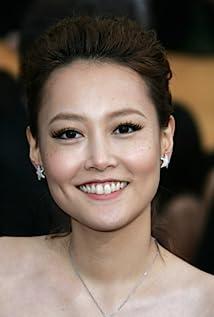 Rinko Kikuchi Picture