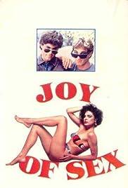 Joy of Sex Poster
