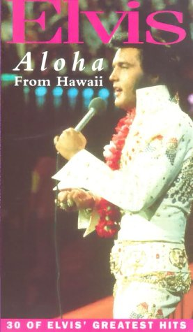 Elvis: Aloha from Hawaii (1973)