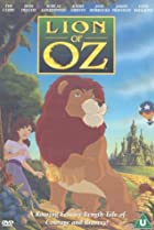 Lion of Oz (2000) Poster
