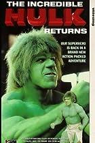 Image of The Incredible Hulk Returns