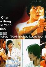 My Lucky Stars 2: Twinkle Twinkle Lucky Stars
