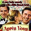 Daniel Auteuil, José Garcia, and Sandrine Kiberlain in Après Vous (2003)