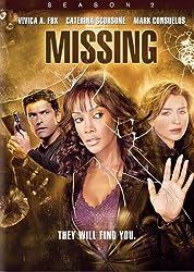 Missing - Season 1 poster