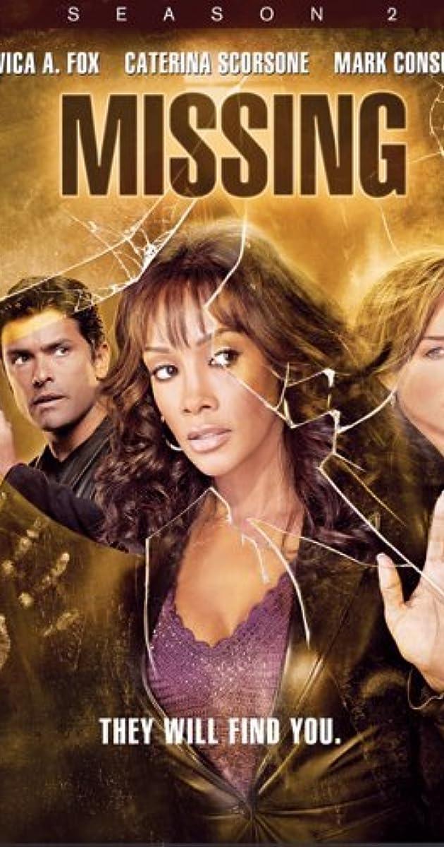 1-800-Missing (TV Series 2003–2006) - IMDb
