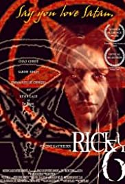 Ricky 6 (2000) Poster - Movie Forum, Cast, Reviews
