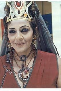 Hala Sedki Picture