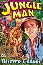 Image of Jungle Man