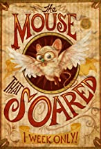 Primary image for The Mouse That Soared