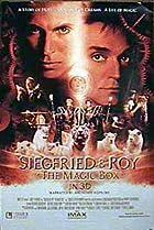 Image of Siegfried & Roy: The Magic Box