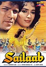 Sailaab Poster