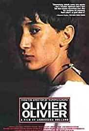 Olivier, Olivier (1992) Poster - Movie Forum, Cast, Reviews