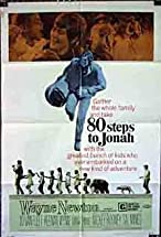Primary image for 80 Steps to Jonah