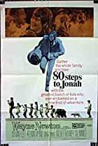 80 Steps to Jonah (1969) Poster