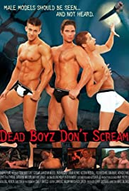 Dead Boyz Don't Scream Poster