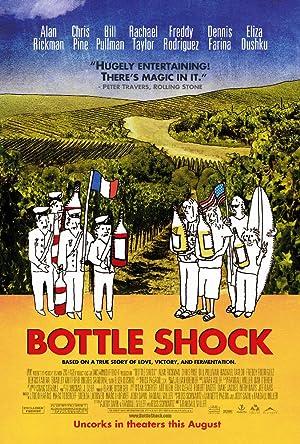 Poster Bottle Shock