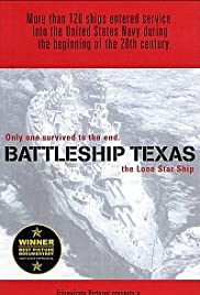Battleship Texas: The Lone Star Ship Poster