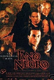 Tuno negro (2001) Poster - Movie Forum, Cast, Reviews