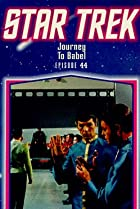 Image of Star Trek: Journey to Babel