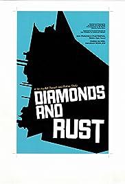 Diamonds and Rust Poster
