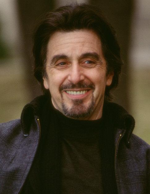 Al Pacino in The Recruit (2003)
