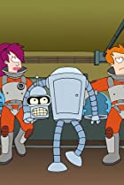 Image of Futurama: A Big Piece of Garbage