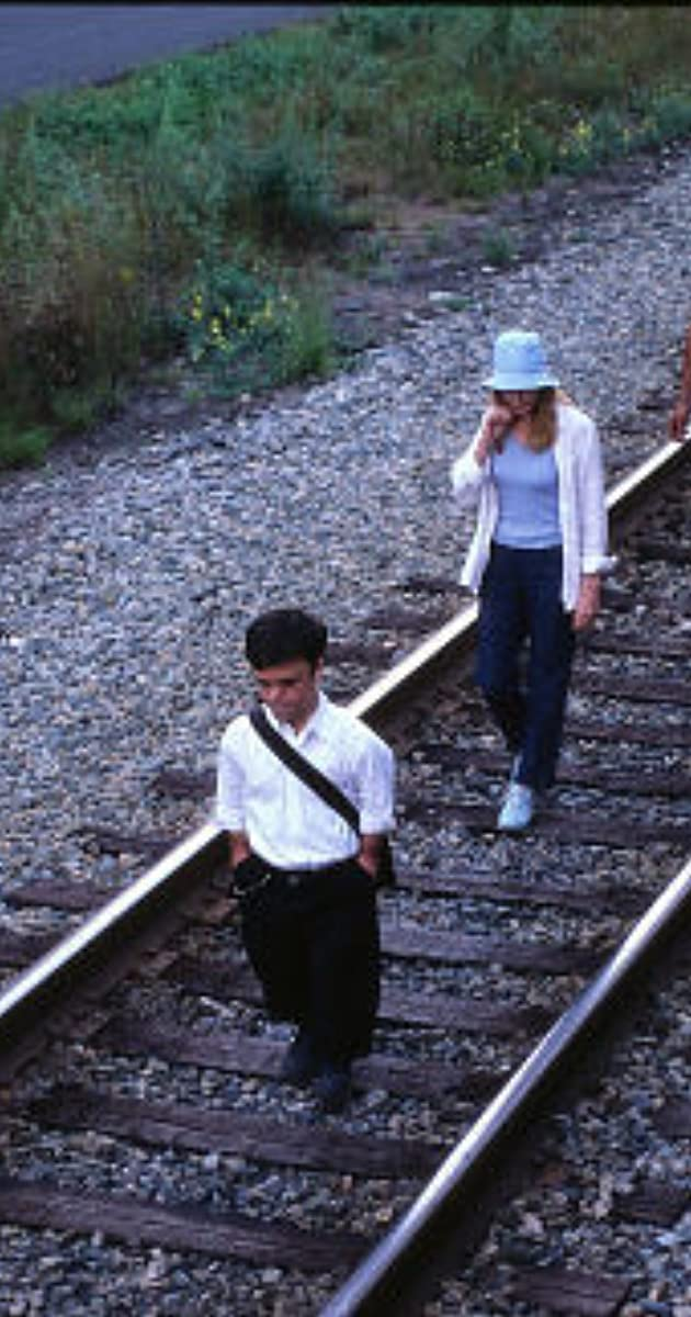 pictures amp photos from the station agent 2003 imdb