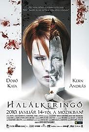 Halálkeringö Poster