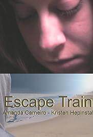 Escape Train Poster