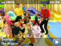 The wiggles tv series 1998 video gallery imdb the wiggles lights camera action sciox Image collections