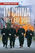 Image of In China They Eat Dogs