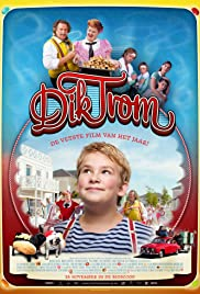 Dik Trom (2010) Poster - Movie Forum, Cast, Reviews