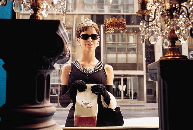 Jennifer Love Hewitt in The Audrey Hepburn Story (2000)