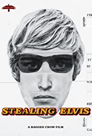 Stealing Elvis Poster