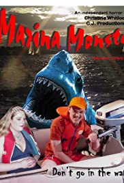Marina Monster(2008) Poster - Movie Forum, Cast, Reviews