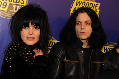 Jack White, Alison Mosshart, and The Dead Weather