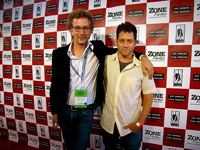 Mark Becker and Aaron Schock in Circo (2010)