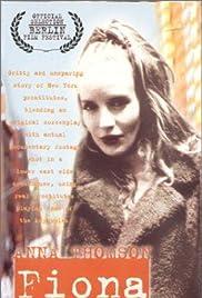 Fiona(1998) Poster - Movie Forum, Cast, Reviews