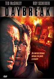 Daybreak (2000) Poster - Movie Forum, Cast, Reviews
